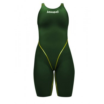 Jaked JALPHA Open back A. Green