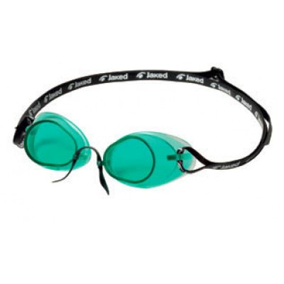 Jaked SPY EXTREME swimming googles green