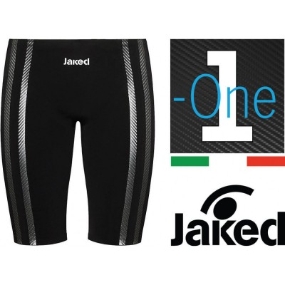 Jaked JK ONE JAMMER mens competition swimsuit