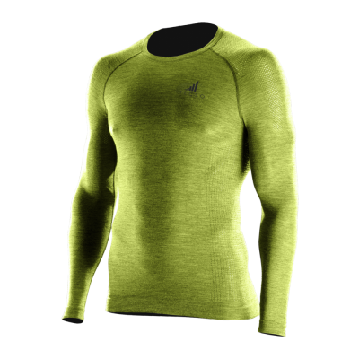 Thermo T-shirt with long sleeves MERINO WN 1003 col. 18