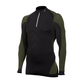 Thermo T-shirt with long sleeves DRYARN TN1006 col. 313