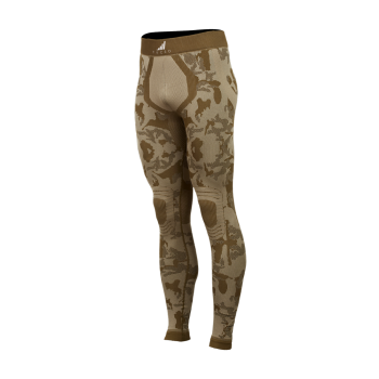 Extra warm powerful thermo - tights for hunting, fishing etc.